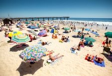 Coast Hobie Beach Summer